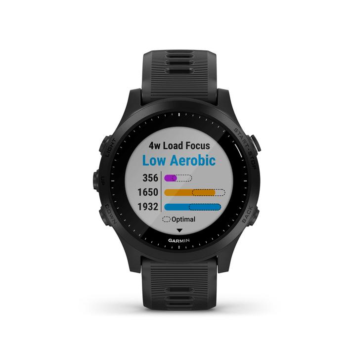 Forerunner 945 GPS Multi-Sport Uhr Garmin 463087800000 Bild Nr. 1