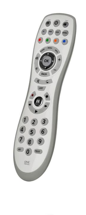 URC6440 telecomando One For All 770919200000 N. figura 1
