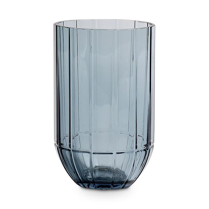 COLOUR VASE / M Vase HAY 396107800000 Dimensions H: 15.0 cm Couleur Bleu Photo no. 1
