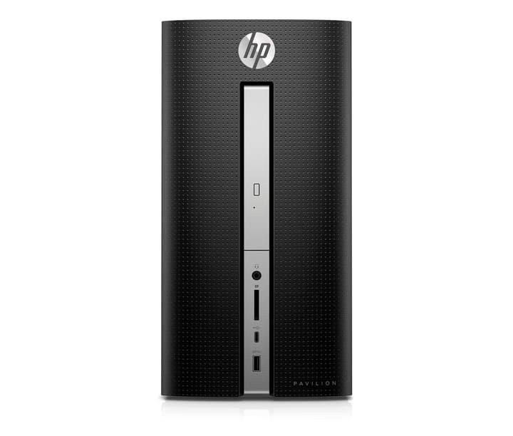 Pavil570-p070nz Desktop HP 785300122870 Photo no. 1