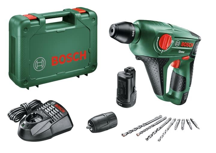 Akku-Bohrhammer UNEO 12-2 Bosch 616679700000 Bild Nr. 1
