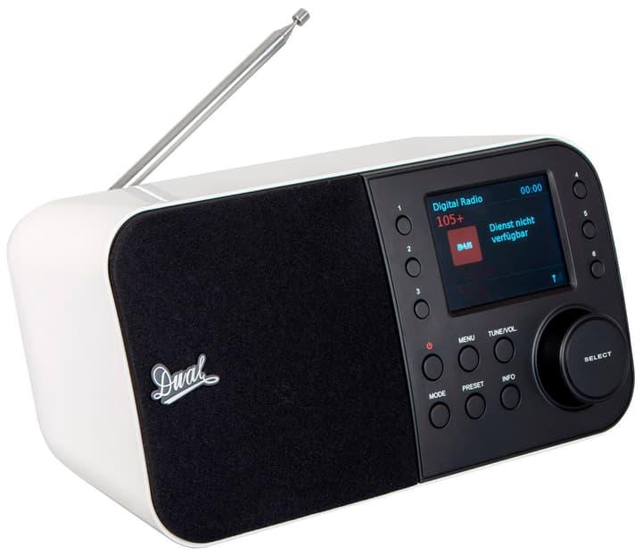 DAB 55 Radio DAB+ Dual 773021600000 N. figura 1