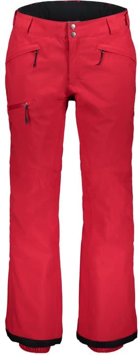 Cushman Crest Pant Herren-Skihose Columbia 460362400530 Farbe rot Grösse L Bild-Nr. 1