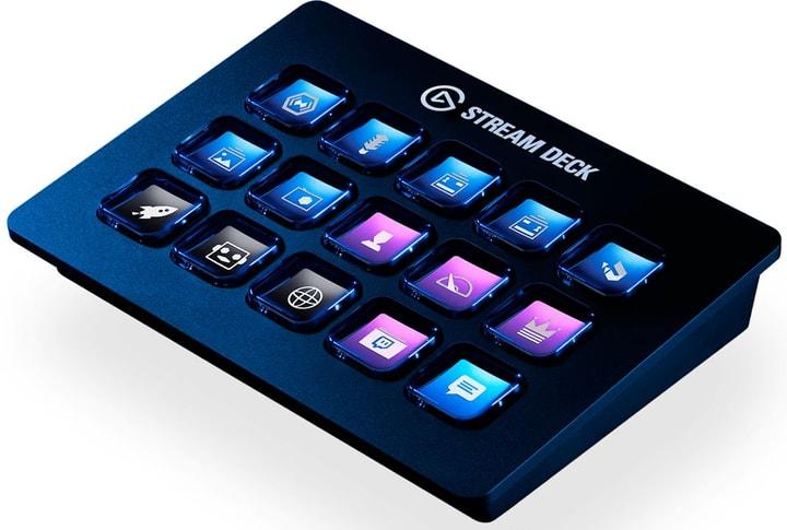 Stream Deck Game Recorder Elgato 785300139709 N. figura 1