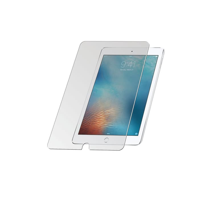 Protection d'écran pour iPad Pro 10.5'' Protection d'écran Panzerglass 798229800000 Photo no. 1