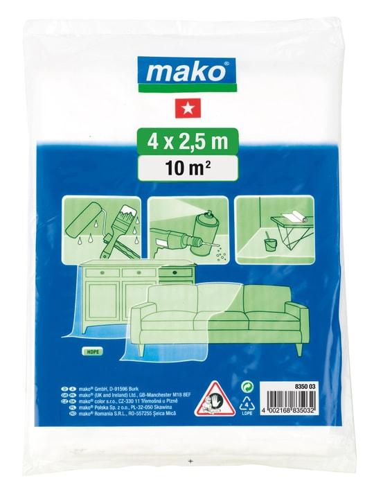 Allzweckplane 7my 4 x 2.5 m Mako 677021700000 Bild Nr. 1