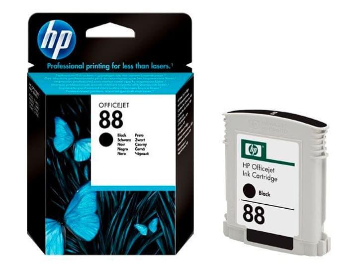 C9385AE Tintenpatrone Nr. 88 black HP 797510600000 Bild Nr. 1