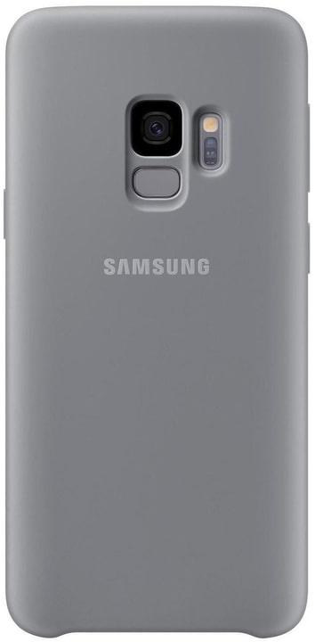 EF-PG960T Silicone Cover gris Mobiltelefon Zubehör Samsung 785300133649 N. figura 1