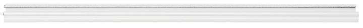 Rail pour système à LED sur rail 340 mm Steffen 615098900000 Photo no. 1