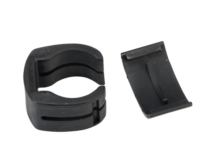Fix-Clip noir, 34 mm 636609200000 Photo no. 1