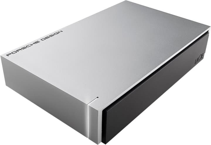 Porsche Design Desktop Drive 4TB HDD Extern Lacie 785300132373 Bild Nr. 1