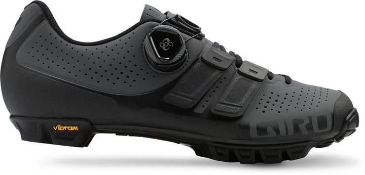 Code TechLace Chaussures de cyclisme Giro 493223239080 Taille 39 Couleur gris Photo no. 1