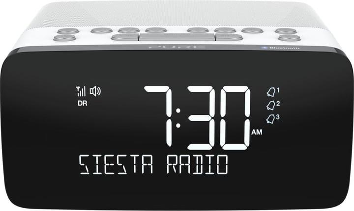 Siesta Charge - Polar Radiowecker Pure 773413000000 Bild Nr. 1