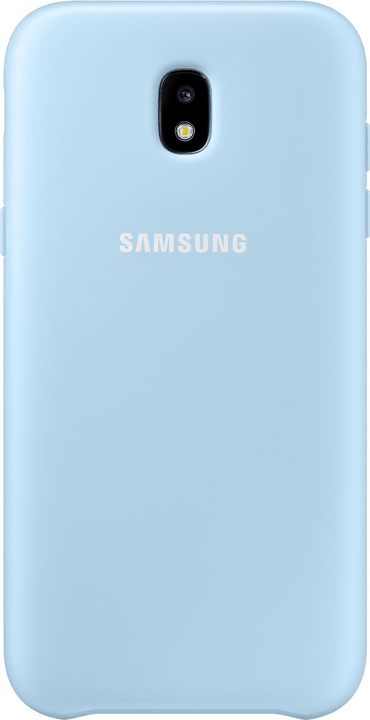 Dual Layer Cover J5 (2017) bleu Samsung 785300129404 Photo no. 1