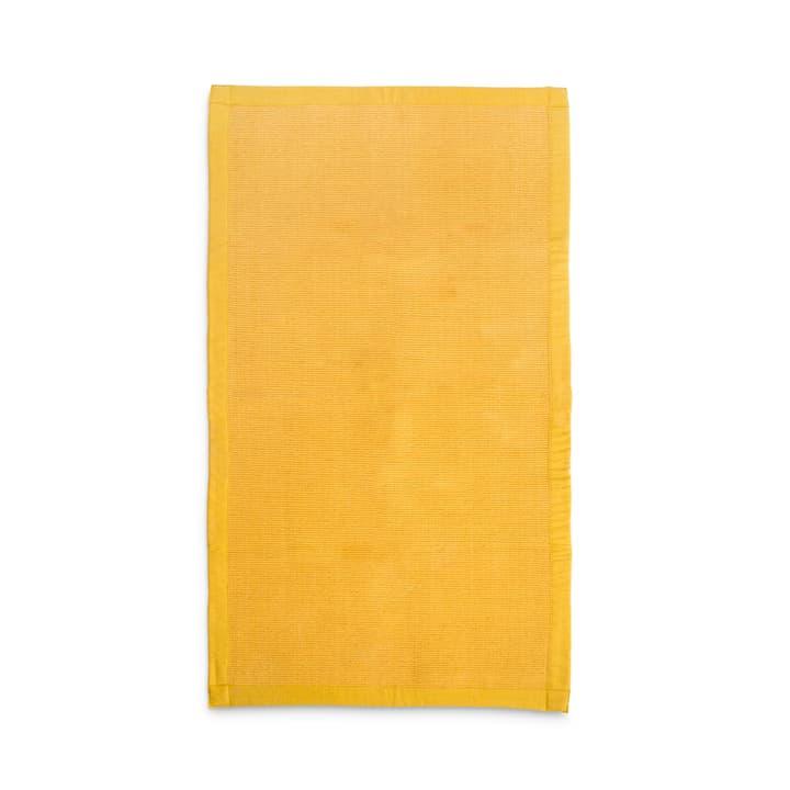 ACENT RUG Teppich 371032700000 Farbe Senf Grösse B: 120.0 cm x T: 180.0 cm Bild Nr. 1