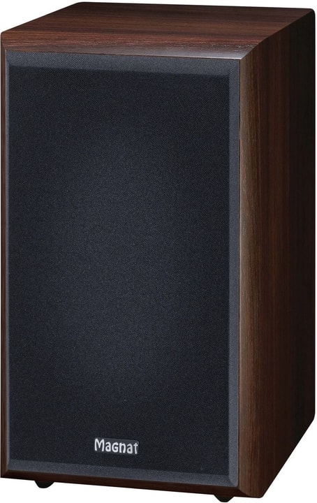 Monitor Supreme 102 (1 Paar) - Mocca Regallautsprecher Magnat 785300141062 Bild Nr. 1