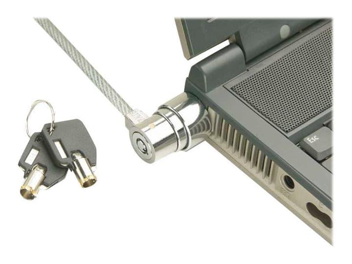 Câble de sécurité pour ordinateurs portables LINDY 785300141531 N. figura 1