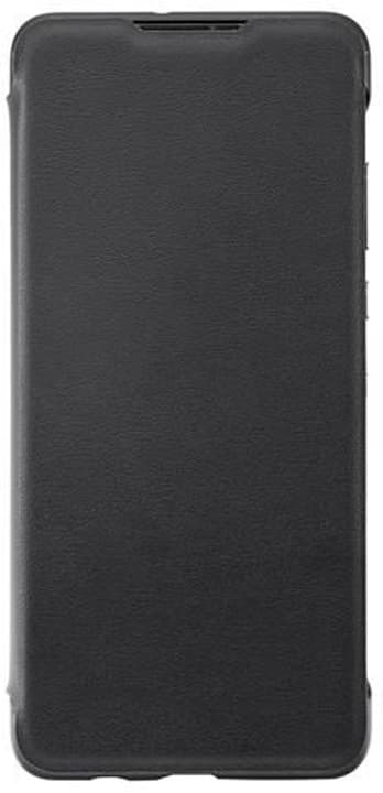 Book-Cover Wallet Cover black Hülle Huawei 785300145945 Bild Nr. 1