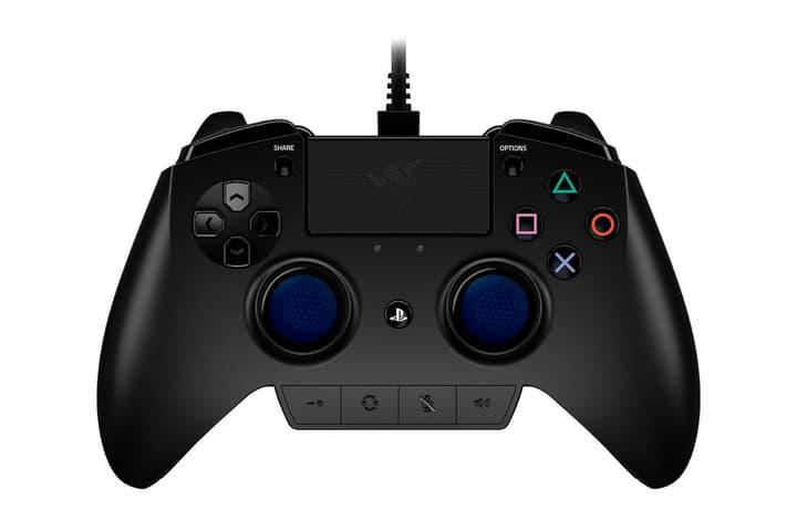 Raiju Gaming Controller (PS4) Razer 785300125225 N. figura 1