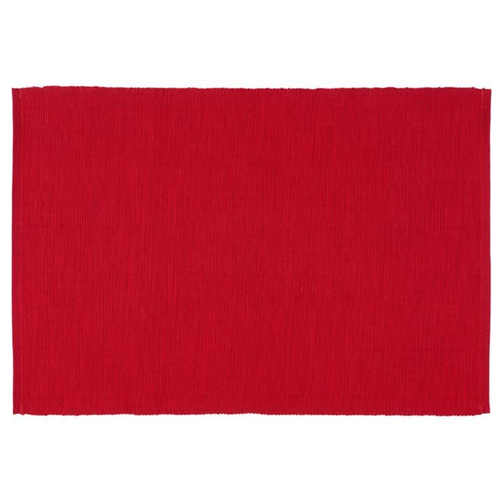 Rib Set da tavola Cucina & Tavola 700364700030 Colore Rosso Dimensioni L: 33.0 cm x P: 0.0 cm x A: 0.0 cm N. figura 1