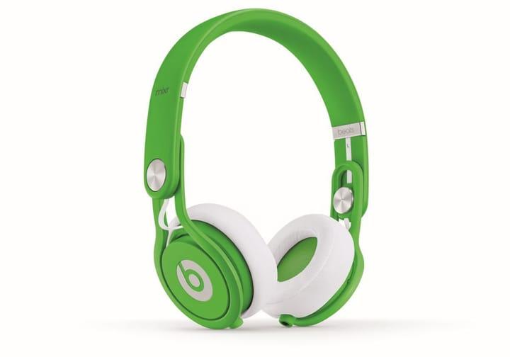 mixr Neon DJ-Kopfhörer Beats By Dr. Dre 77274470000013 Bild Nr. 1