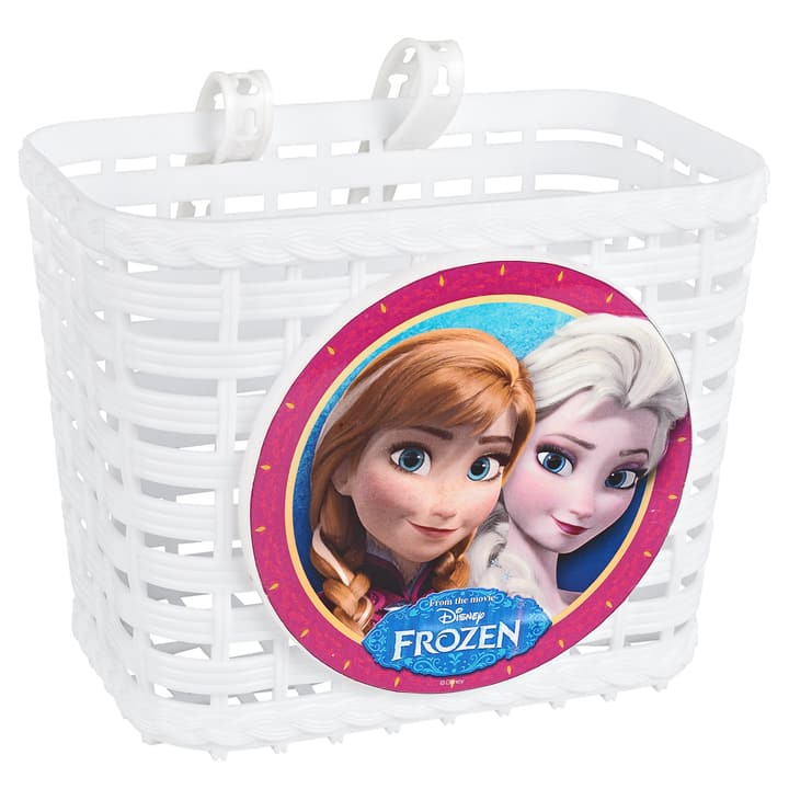 Frozen Kinder-Lenkerkorb Crosswave 462908800000 Bild Nr. 1