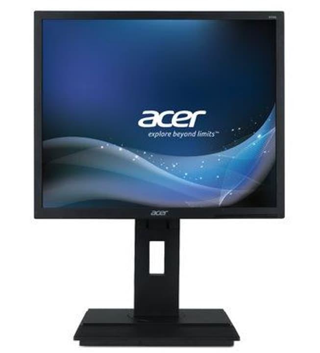 Acer B196Lymdr Monitor Acer 95110030880215 Bild Nr. 1