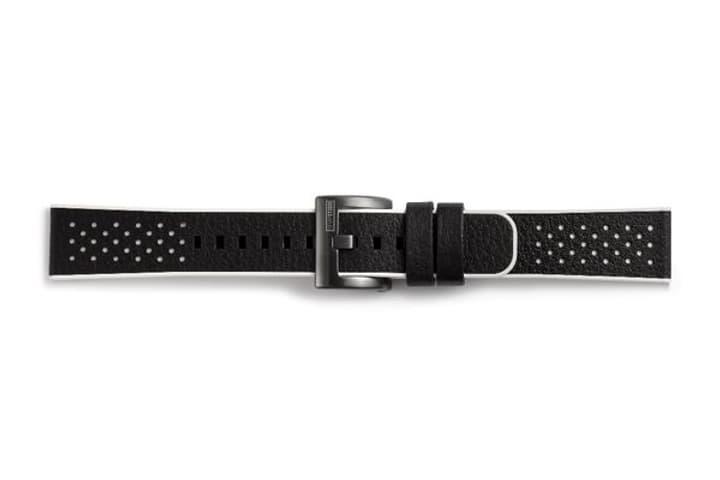 Galaxy Watch (42 mm) Strap Studio Hybrid Sport Strap 20 mm weiss Armband Samsung 785300138260 Bild Nr. 1