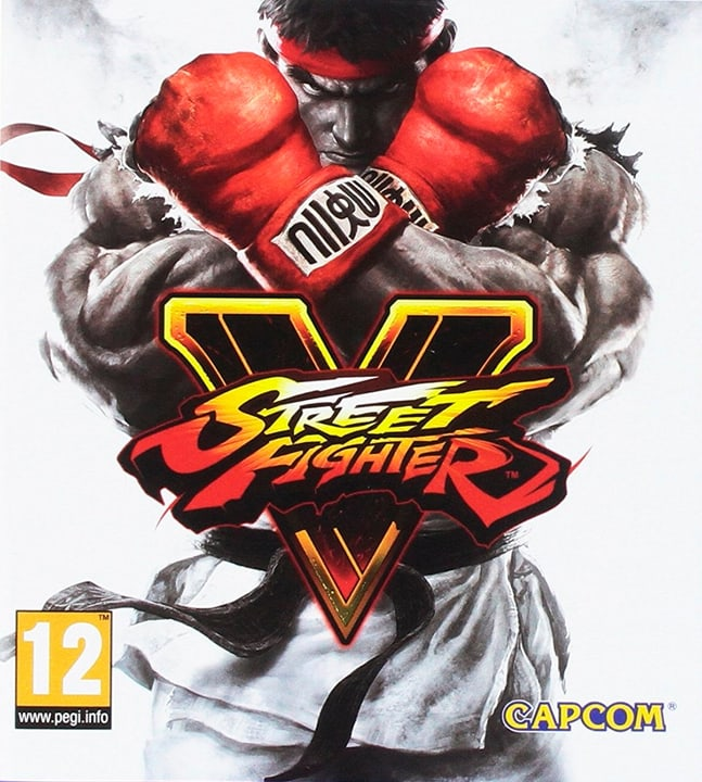 PC - Street Fighter V Digitale (ESD) 785300133606 N. figura 1