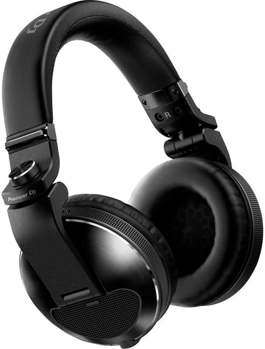 HDJ-X10 - Noir Casque Over-Ear Pioneer DJ 785300133159 Photo no. 1