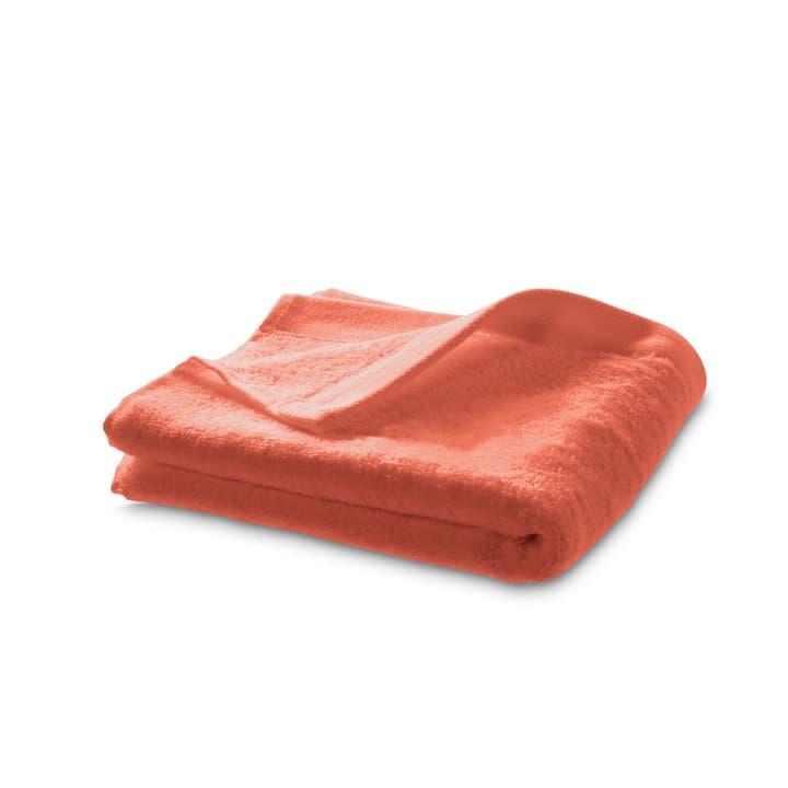 ROYAL Serviette pour les invités 374086100000 Couleur Mandarin Dimensions L: 65.0 cm x P: 40.0 cm Photo no. 1