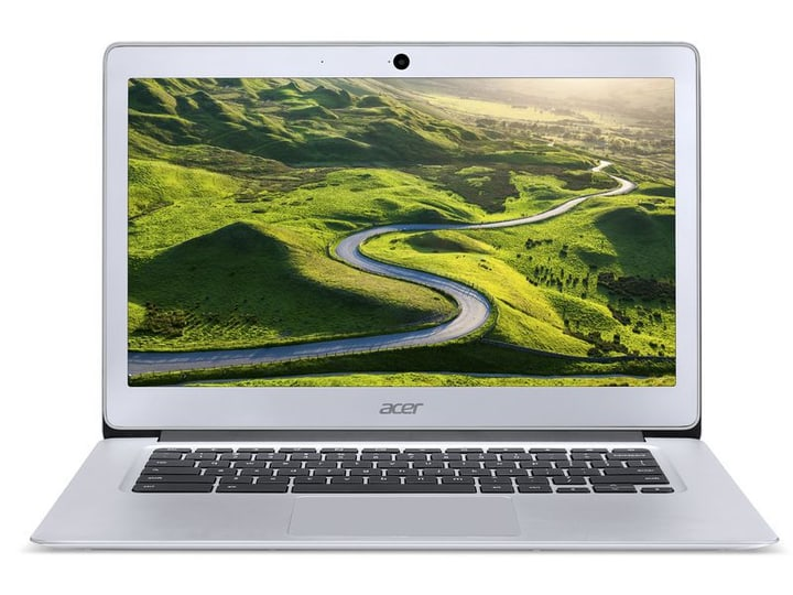 "Chromebook CB3-431 14"" Notebook Acer 785300129899 N. figura 1"