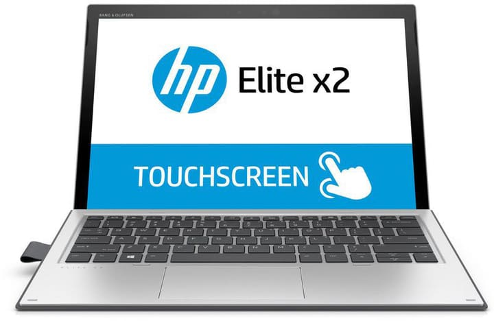 Elite x2 1013 G3 2TT18EA Notebook HP 785300138810 Bild Nr. 1