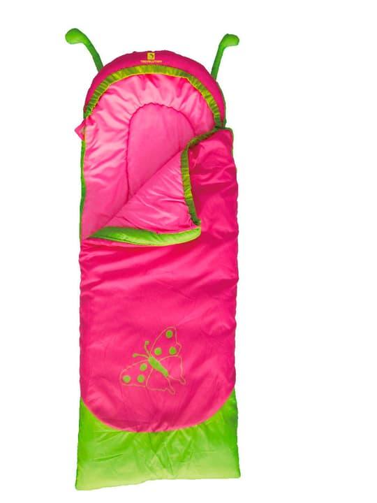 Lina sac de couchage pour enfants Trevolution 490724400029 Couleur magenta Taille Taille unique Photo no. 1