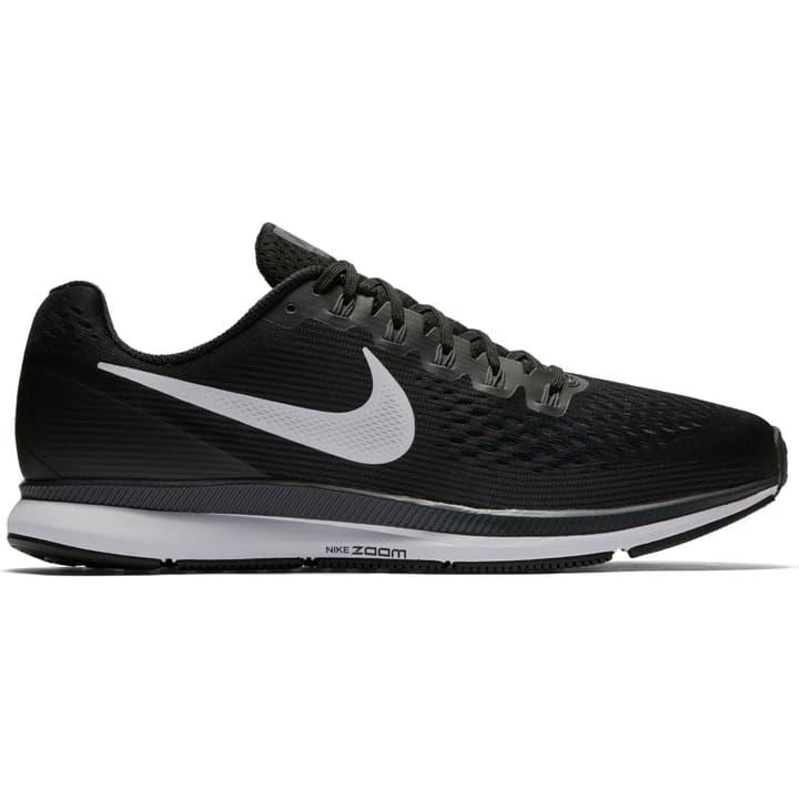 Zoom Pegasus 34 Herren-Runningschuh Nike 461688241020 Farbe schwarz Grösse 41 Bild-Nr. 1