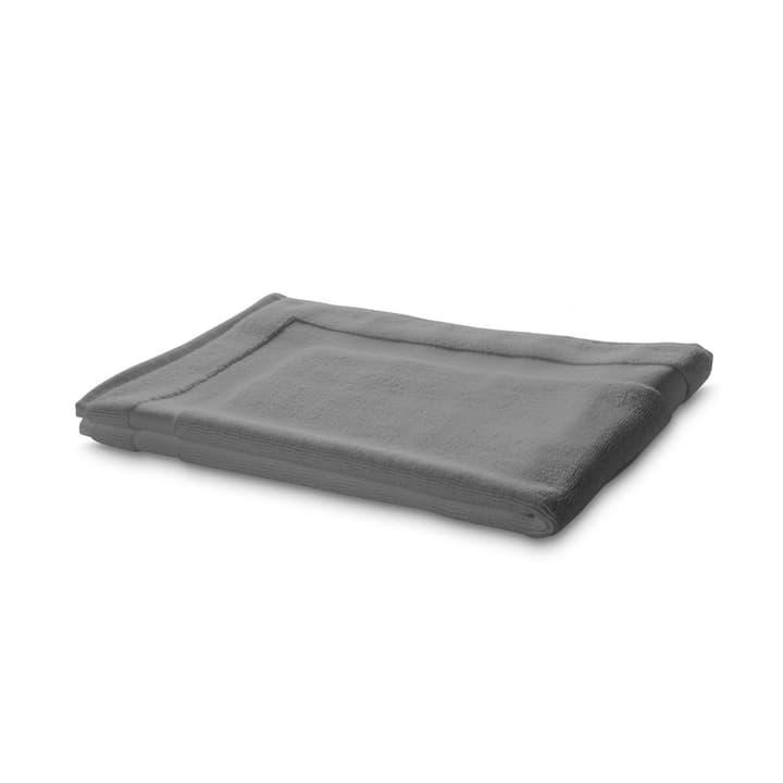 ROYAL Tappeto da bagno 60x90cm 374039000000 Dimensioni L: 60.0 cm x P: 90.0 cm Colore Grigio medio N. figura 1