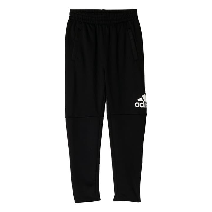 Boys Tiro Pant Knaben-Hose Adidas 472319709820 Farbe schwarz Grösse 98 Bild-Nr. 1