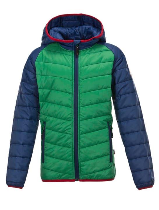 Stitch Veste isolante pour enfant Rukka 464558012860 Couleur vert Taille 128 Photo no. 1