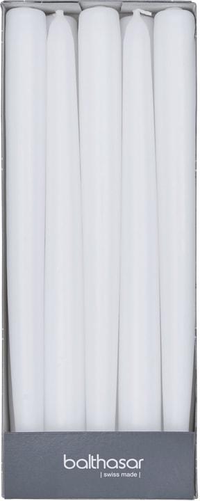 BAL Candela a bastoncino 440582800710 Colore Bianco Dimensioni A: 24.0 cm N. figura 1