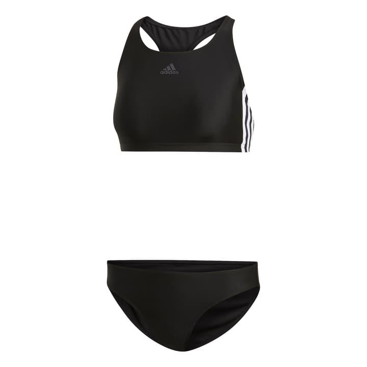 Image of Adidas FIT 2PC 3S Bikini schwarz