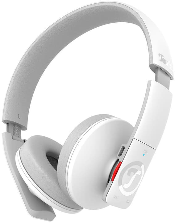 Airy - Blanc Casque On-Ear Teufel 785300145021 Photo no. 1