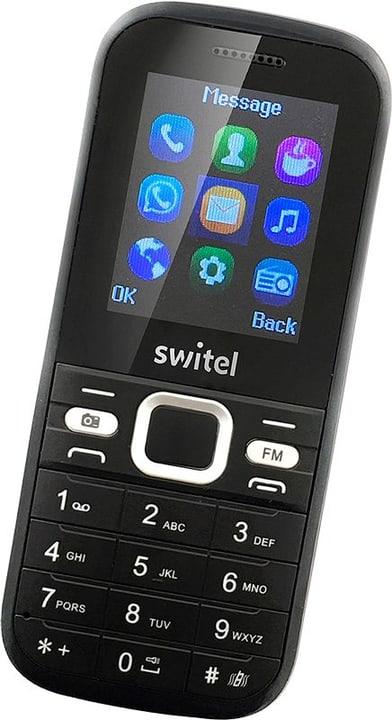 M102D Classico Téléphone mobile Switel 785300126778 Photo no. 1