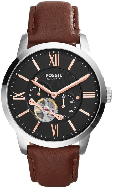 Spring Townsman ME3061 montre-bracelet Fossil 785300149897 Photo no. 1