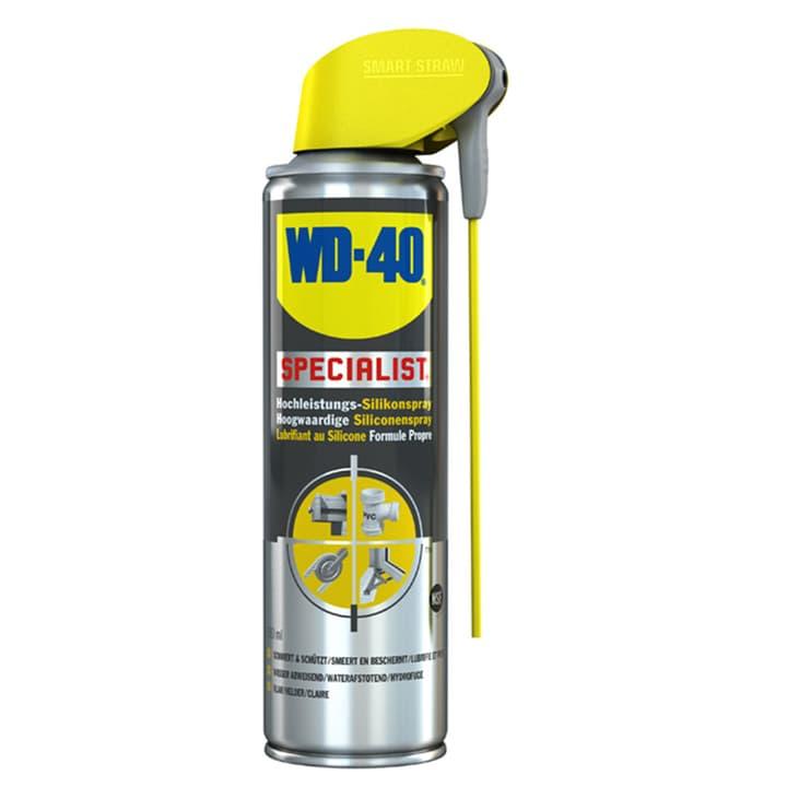 Spray silicone 250 ml WD-40 Specialist 620256100000 N. figura 1