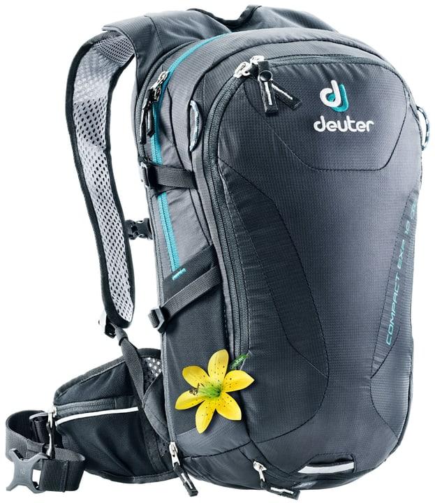 Compact EXP 10 SL Damen-Rucksack Deuter 460262700020 Farbe schwarz Grösse Einheitsgrösse Bild-Nr. 1