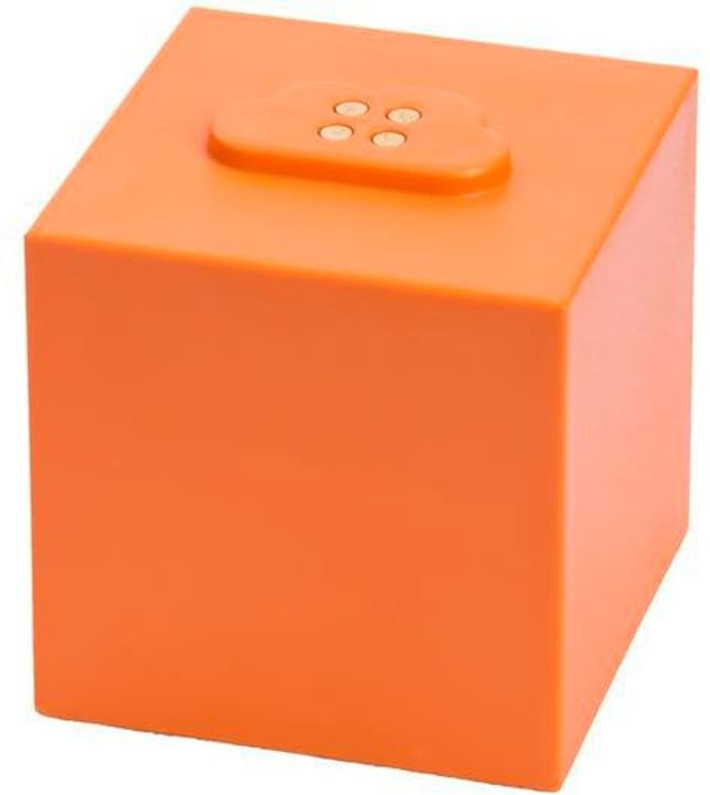 Centrale ZigBee Cube Dispositivo multifunzione Homee 785300141808 N. figura 1