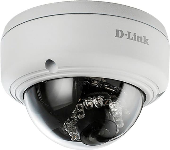 Vigilance DCS-4603 Full HD Telecamera di sicurezza Full HD D-Link 785300127427 N. figura 1