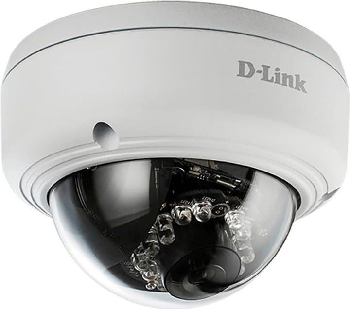 Vigilance DCS-4603 Full HD Caméra de sécurité Full HD D-Link 785300127427 Photo no. 1