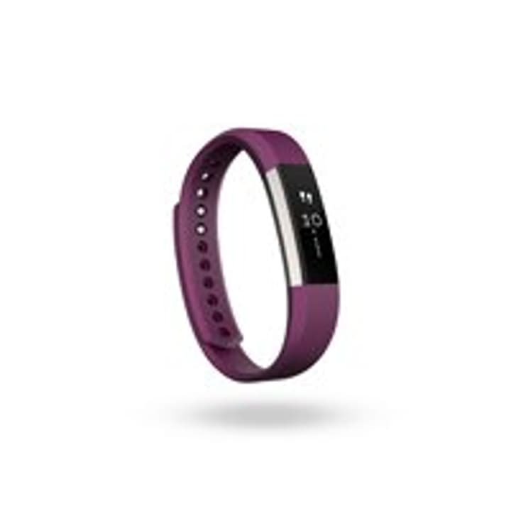 Alta Activity Tracker Fitbit 463005700145 Couleur violet Taille 001 Photo no. 1