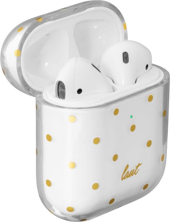 Dotty for AirPods - Crystal case Laut 785300150424 N. figura 1
